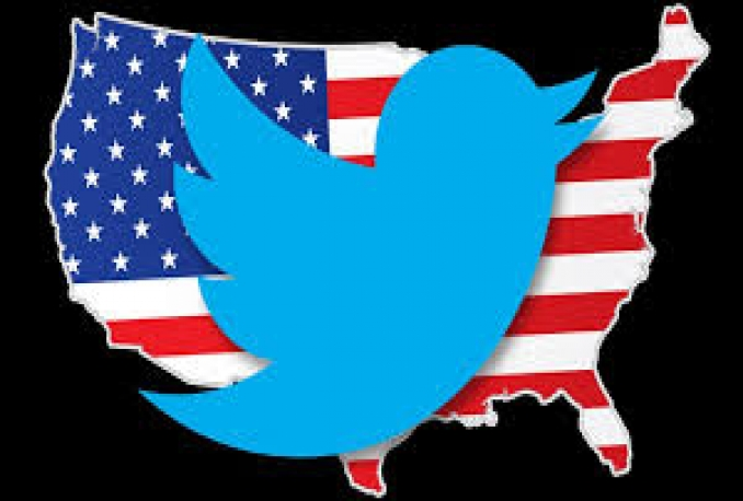 Give you 1500+USA Stable/NON Drop/Fast twitter Followers