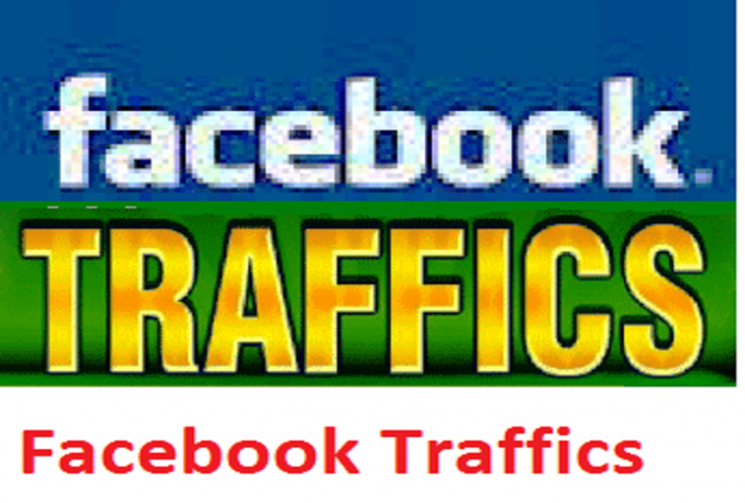 post any link to 10 Million facebook and twitter  users for real exposure and real traffics