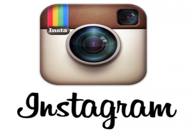 Add 500+ High Quality Instagram Followers Instant