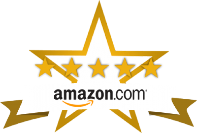 Give you verified Amazon 5 star review