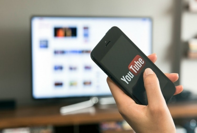 Give you 4000+ Real High Retention YouTube views