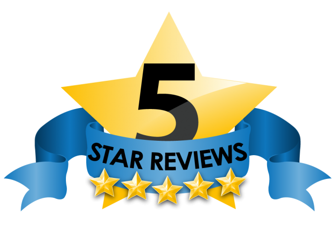 Give you Trustpilot 5star review