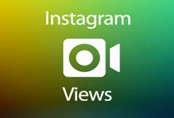 Send 1000+ High Retention Facebook views and 1000 Instagram Video Views >> Instant start and complete