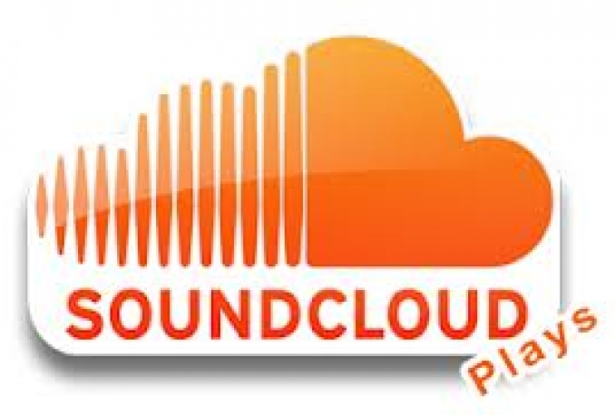 15,000 + Soundcloud Plays in Your Track Instant