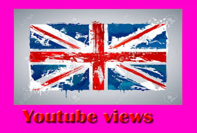provide 1500+ High Retention USA Youtube Views and Targeted Views
