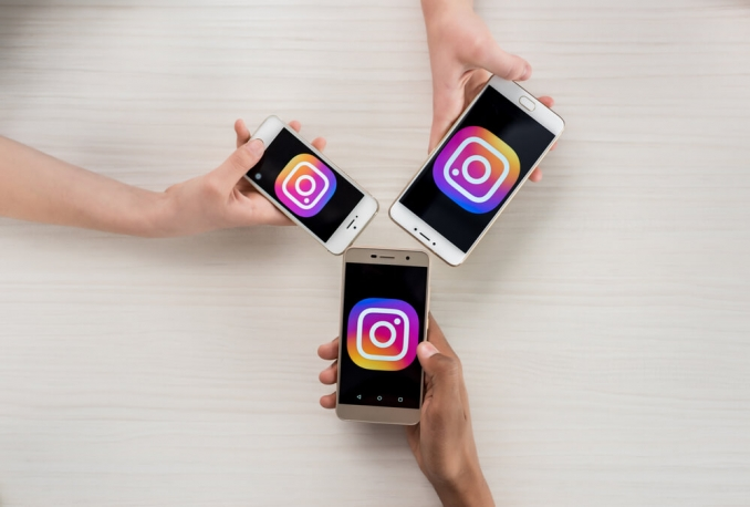 deliver Instagram 4000 Followers
