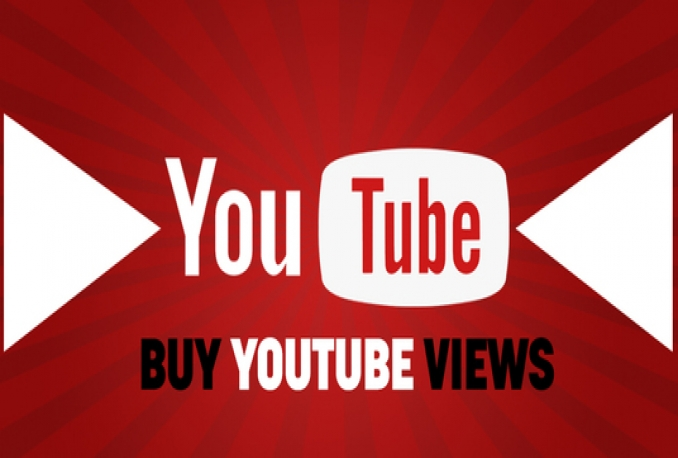 deliver 2000 YouTube organic Real views >> Instant start >>
