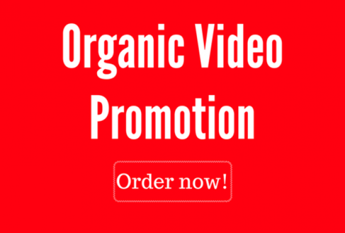 provide you 1000+ YouTube real organic views