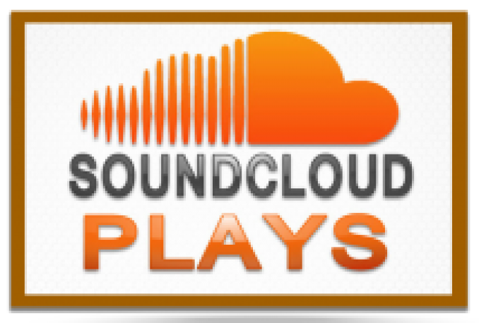 deliver 400,000 SoundCloud plays and 200 likes to your tracks