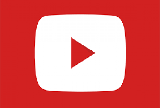 deliver 100 YouTube share Real and active