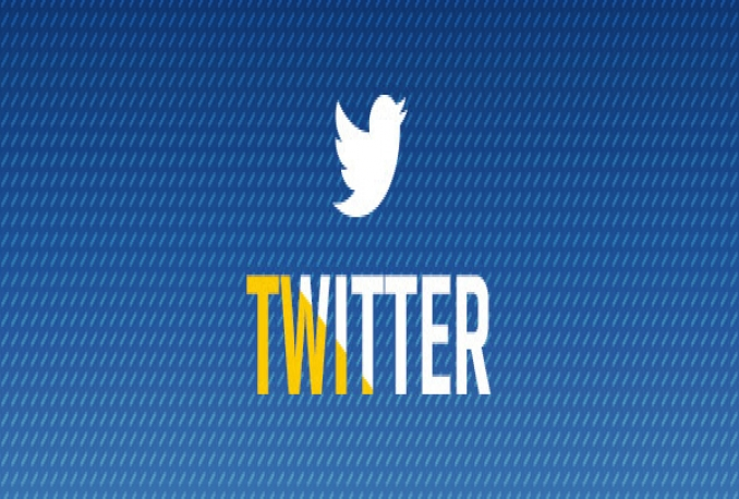 deliver 50,000 Twitter Followers With Refill 30 days