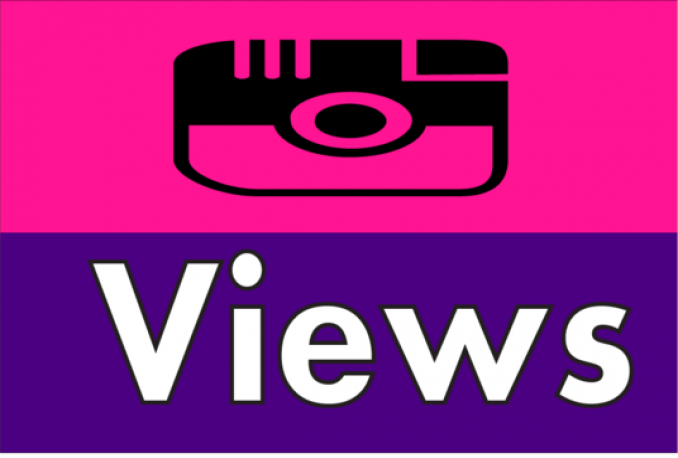 Get 2000+ Instagram Video Views Real-Instant