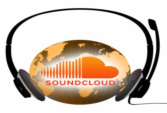 deliver 10,000 SoundCloud Plays Instant start