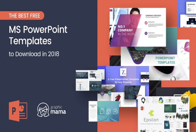 Design Modern Powerpoint And Keynote Presentation