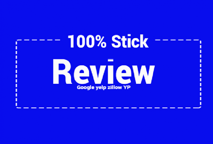 Add One Five Star Rating on Google page