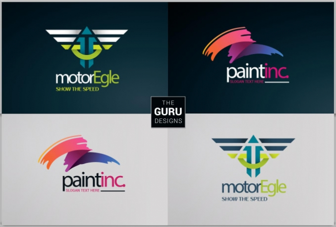 design a premium luxury logo in 24 hours
