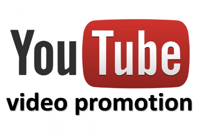 do fantastic youtube videos promotion through social media
