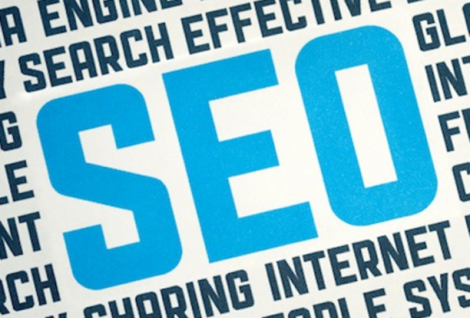 do an SEO action plan and implement it