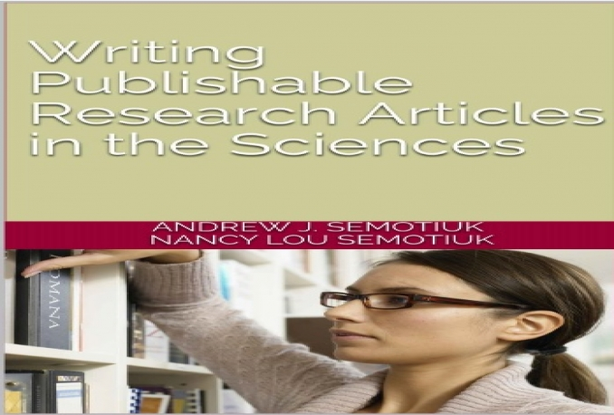 write 100 words for research article