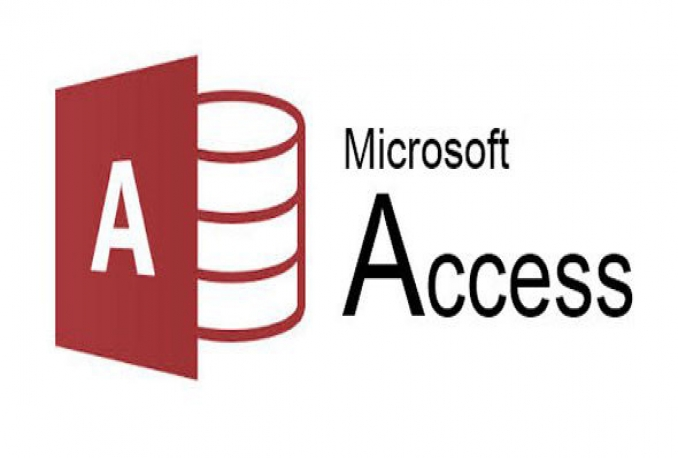 Professional Database Design in MS Access