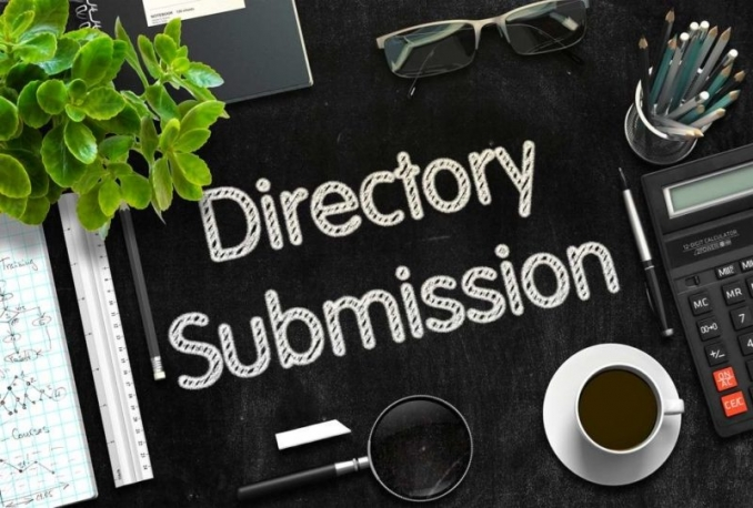 submit Your site 100 directories