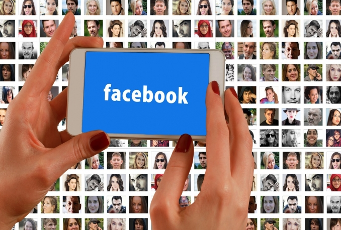 do facebook page promotion and advertisement