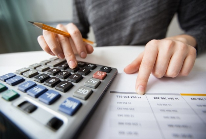 do all types of accounting data entry and book keeping