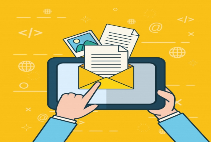 write highly converting email copy for marketing campaigns