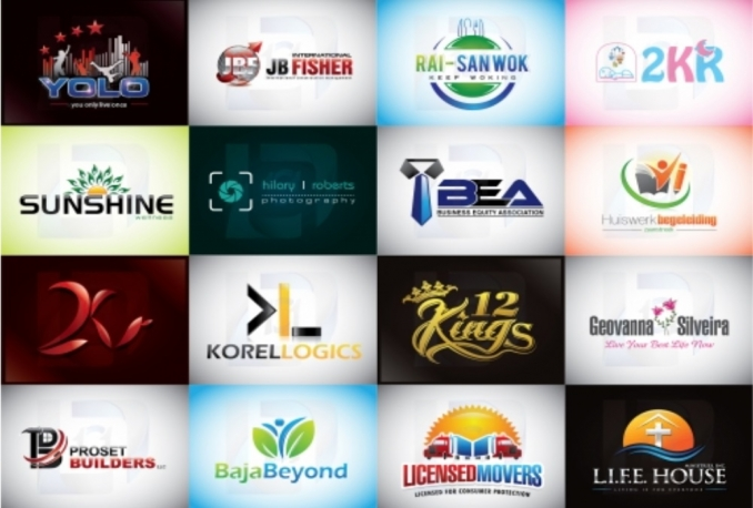Design your LOGO for your Brand