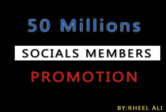 viral your link to 15,000,000 Business Releated members