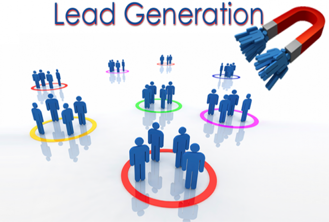 give more USA LEADS for your business